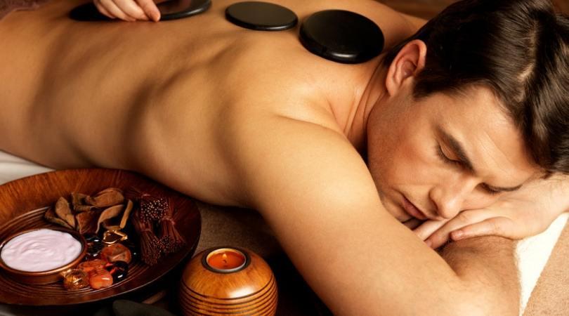 Filipino massage Center in Abu Dhabi
