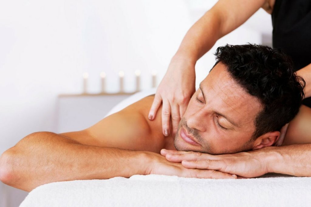 Four Hands Massage in Abu Dhabi