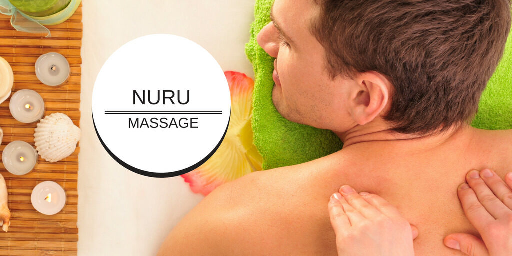 Nuru Massage in Abu Dhabi
