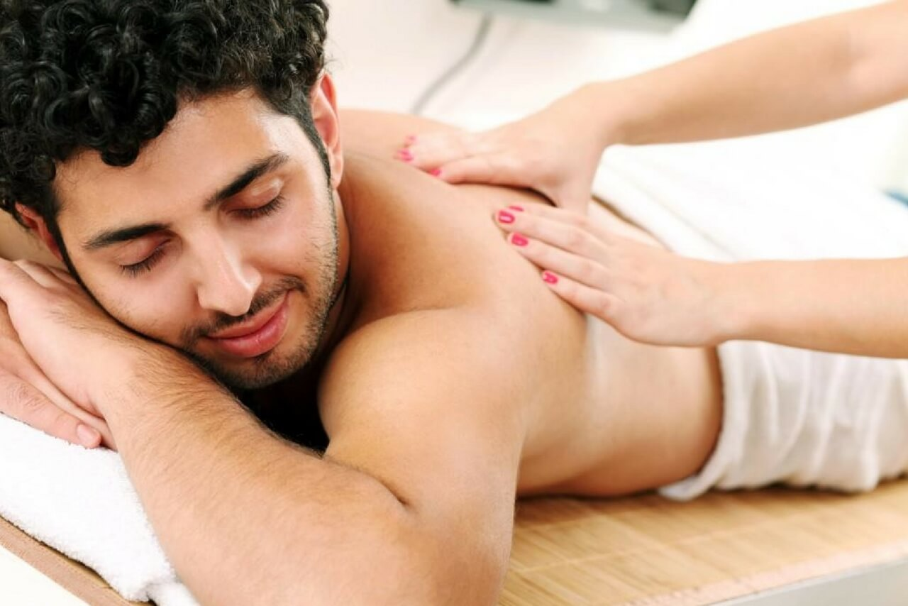 Outcall Massage in Abu Dhabi